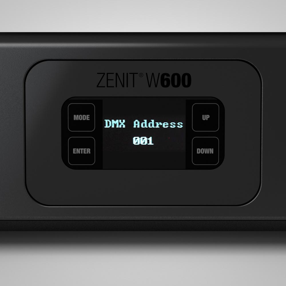 ZENIT® W600