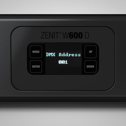 ZENIT® W600-D