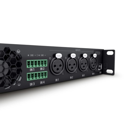 CURV 500 I AMP